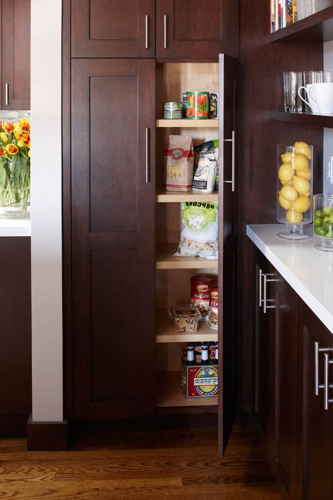 Kitchen Pantry $style In $location