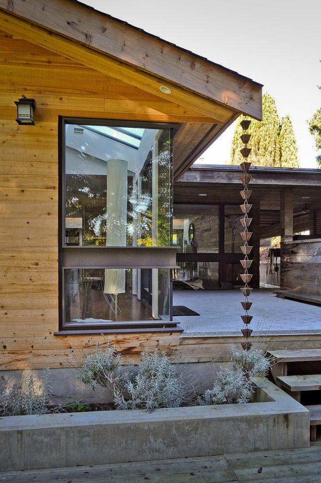Edgemont Rear Deck $style In $location