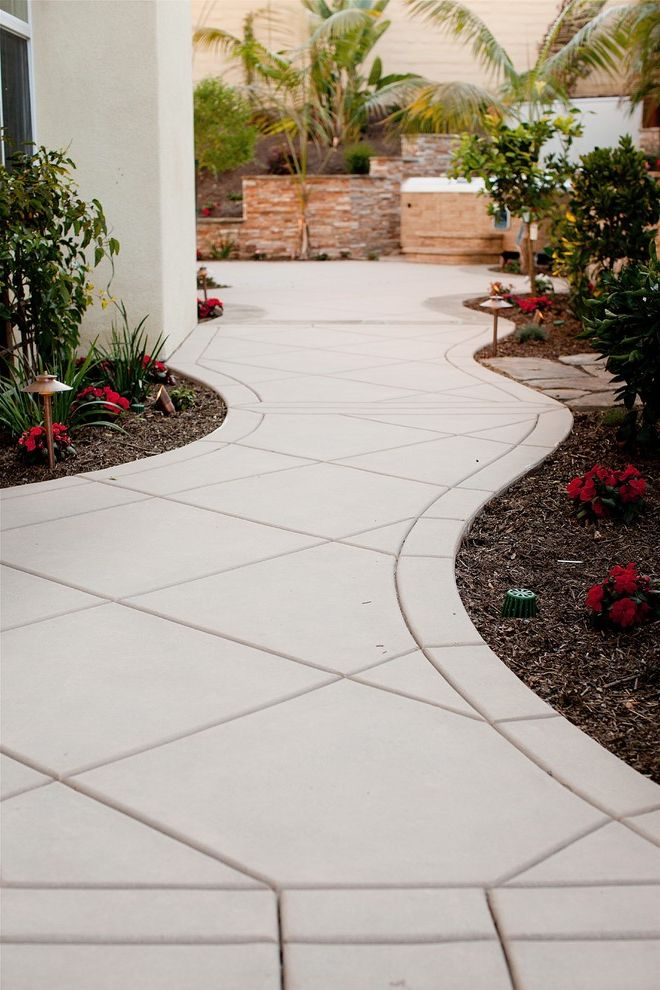 Aaa Landscape Specialists, Inc. Carlsbad, Ca  760-295-1980 $style In $location