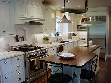 Above Range Microwave with Traditional Kitchen Also Building Designer Christian Rice Architect Italian Style Kitchen Appliances San Diego South Orange County White Kitchen Wood Countertop