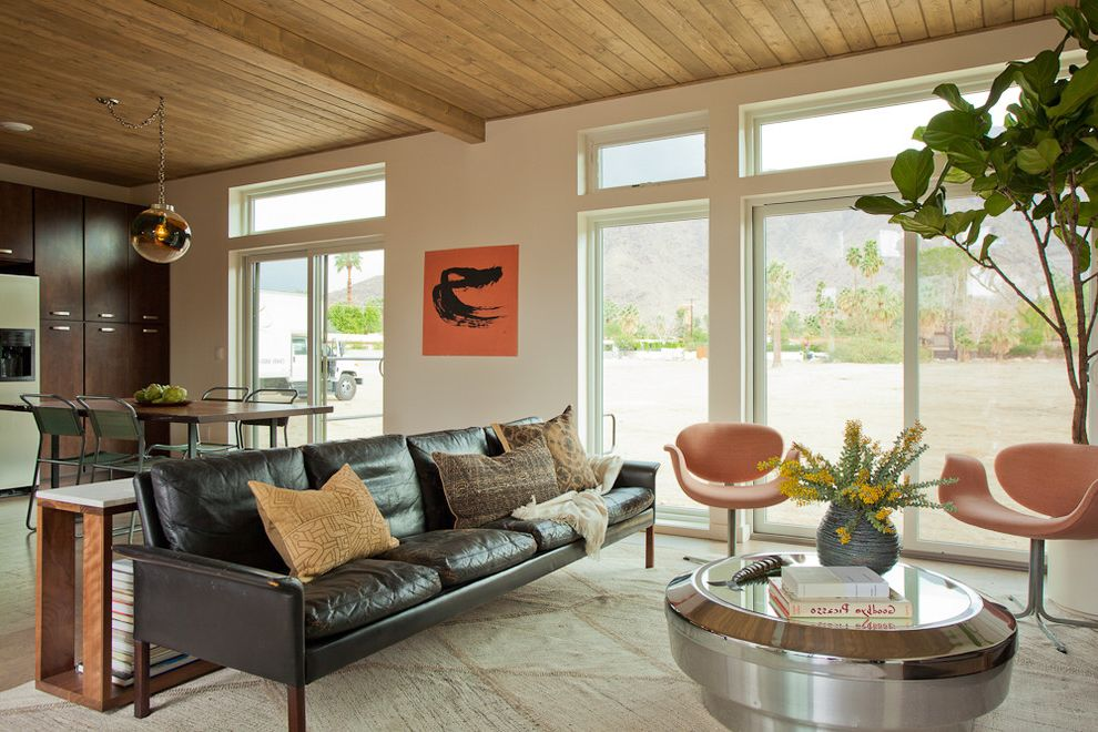 Livinghomes C6 Designed By Jamie Bush In Palm Springs Modernism Week $style In $location