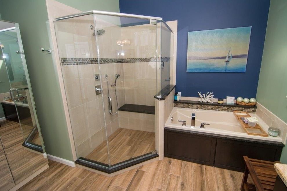 Shower Enclosures $style In $location