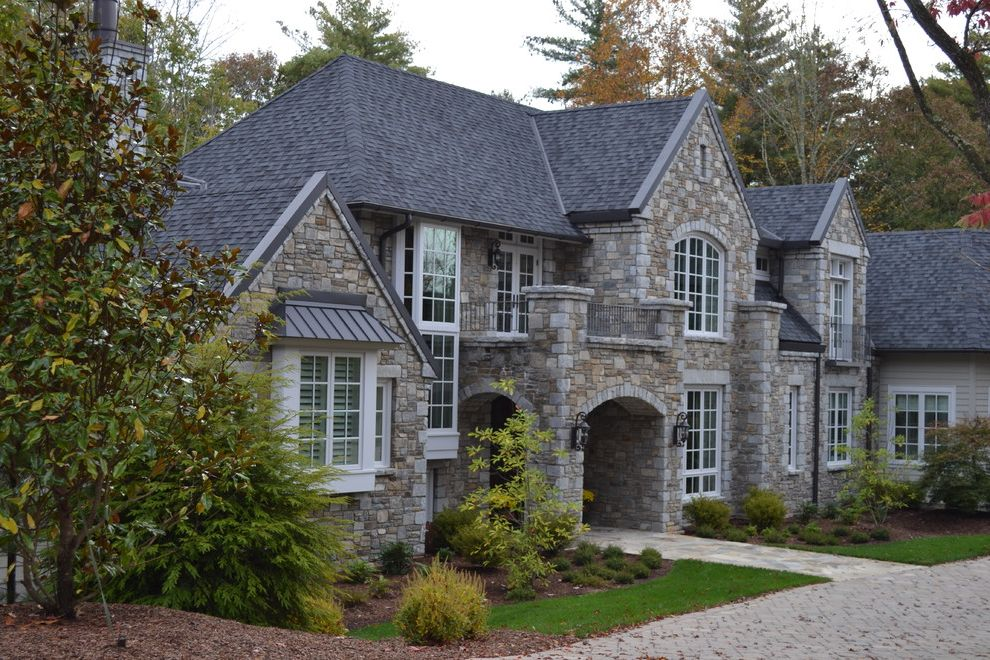 Allcon Roofing   Transitional Spaces Also Certainteed Landmark Tl