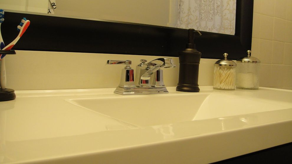 Allens Plumbing with  Spaces  And