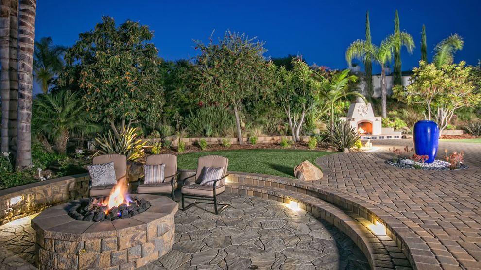 Allstar Management    Landscape  and Backyard Belgard Hardscape Outdoor Living San Diego Landscapers Sand Diego Outdoor Living Southern California Outdoor Living Western Outdoor Designs