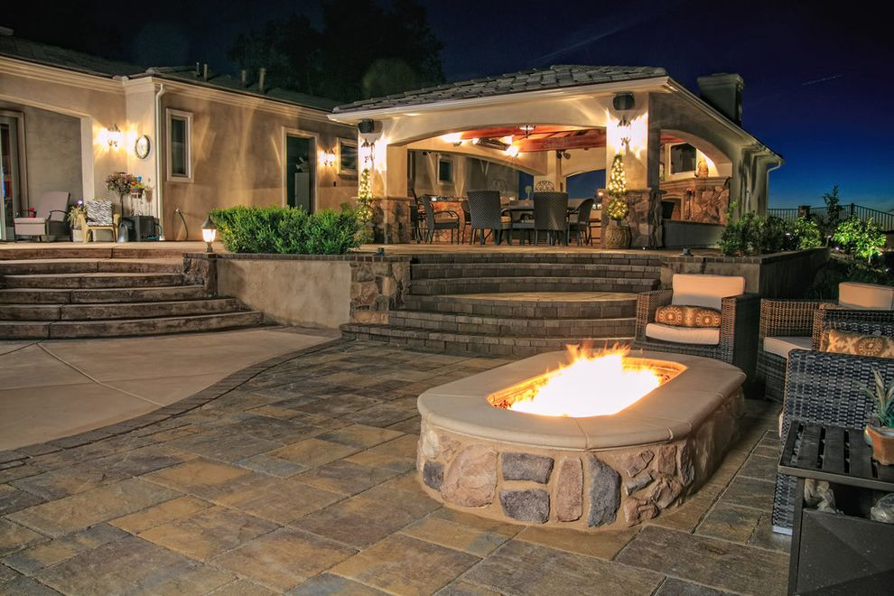 Allstar Management with  Landscape Also Backyard Belgard Hardscape Outdoor Living San Diego Landscapers Sand Diego Outdoor Living Southern California Outdoor Living Western Outdoor Designs