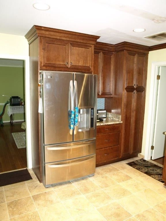 Appliance Repair Chesapeake Va   Transitional Kitchen  and Transitional