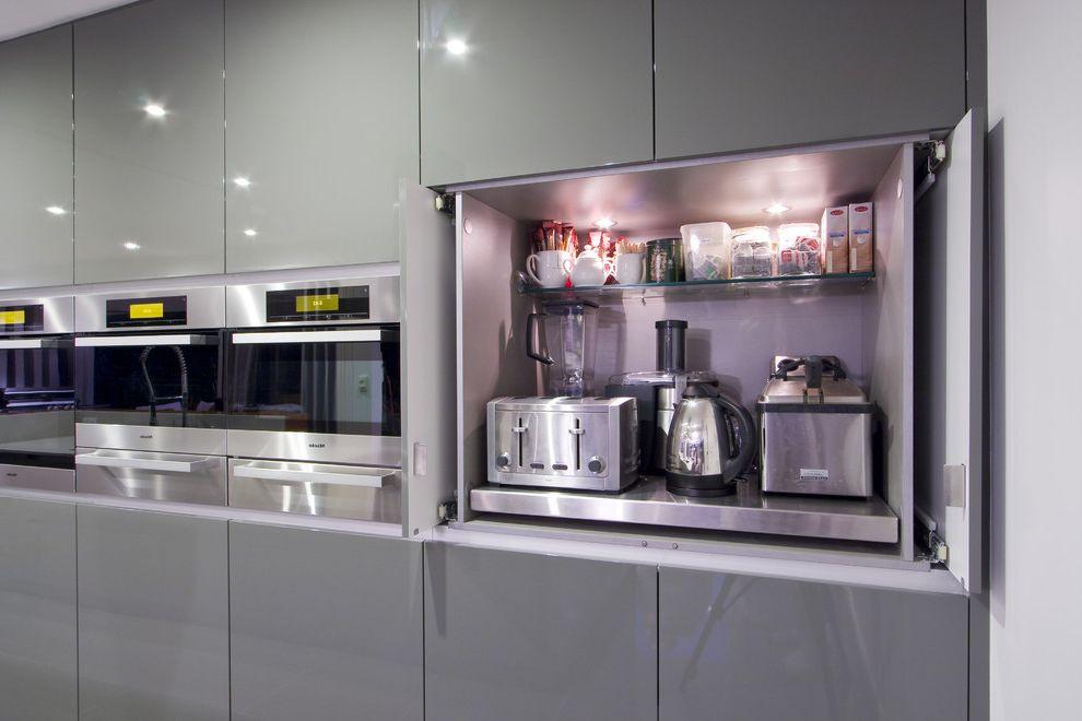 Appliance Solutions Tulsa with Modern Kitchen Also Modern