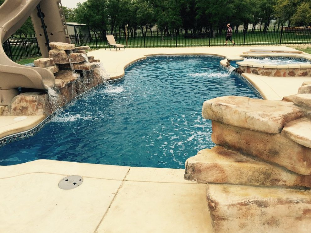 Aquamarine Pools with Modern Pool  and Aqua Pools Aquamarine Pools of Texas Aquapools Com Austin Beautiful Pools Concrete Dallas Fiberglass Pools Fort Worth Houston Latham Pools Lifetime Warranty Pool Spa San Antonio Texas Tx Viking Pools Waco