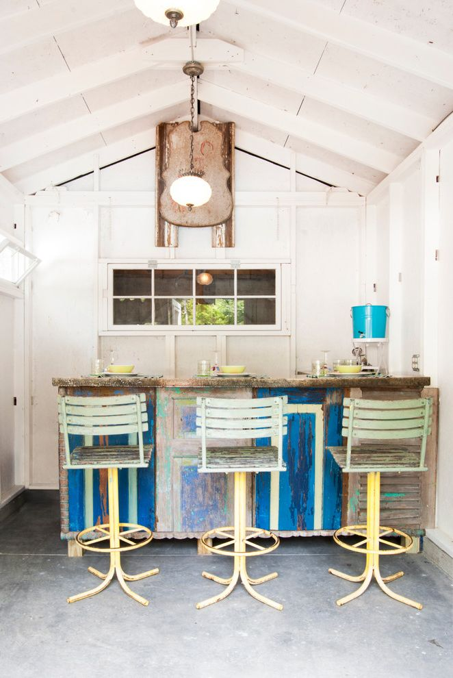 My Houzz: Garage Sale Meets Glam In Ohio $style In $location