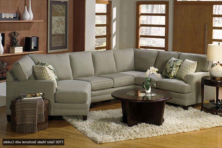 Ashley Furniture Davenport Iowa   Transitional Living Room Also Davenport Gray Sofa Interior Designer Iowa Knilans Furniture Interiors Neutral Rug Sectional with Cuddle Wood Shelfs