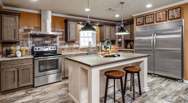 Custom Built Homes $style In $location