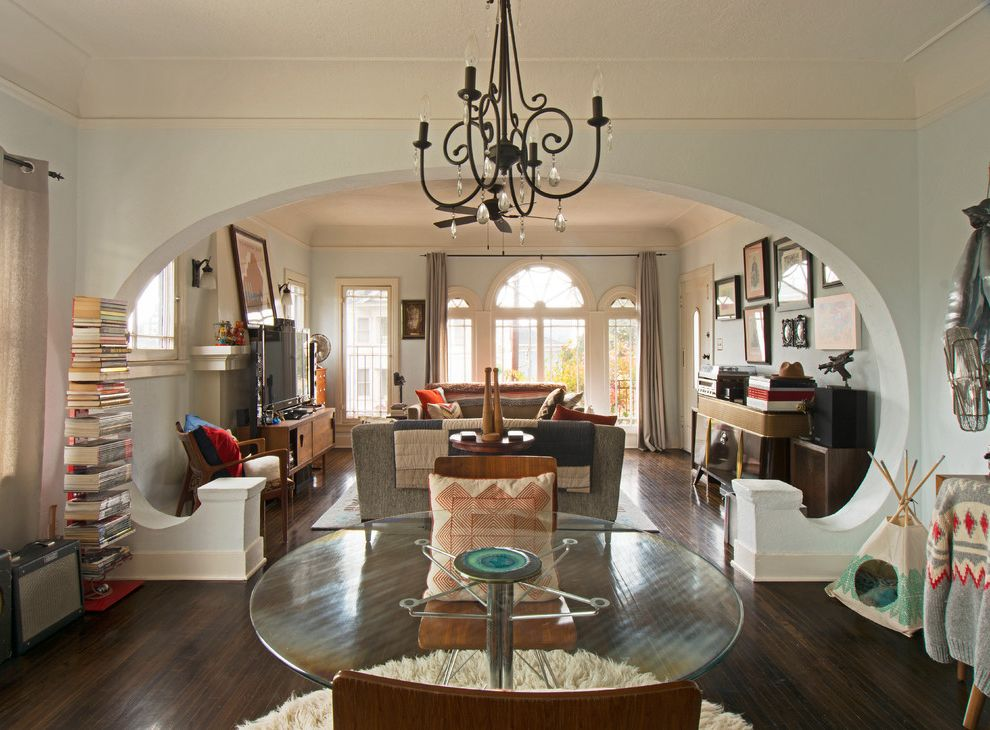 Avalon Apartments Los Angeles with Eclectic Living Room Also My Houzz