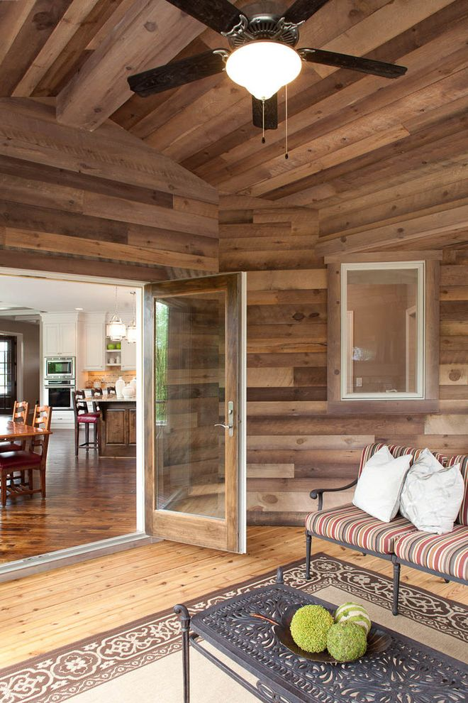 Barnwood Paneling    Spaces  and Barn Barnwood Paneling Rustic Wood Wood Wood Paneling