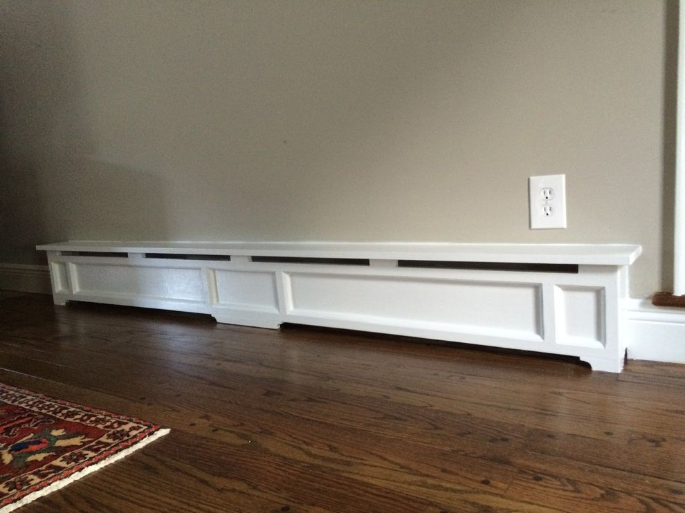 Baseboard Heater Covers $style In $location