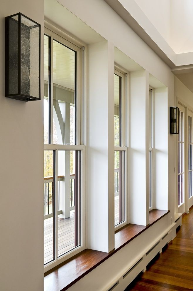 Baseboard Heat Covers with Contemporary Dining Room  and Contemporary