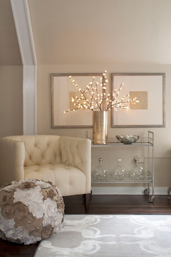 Battery Operated Recessed Lights   Traditional Spaces Also Traditional
