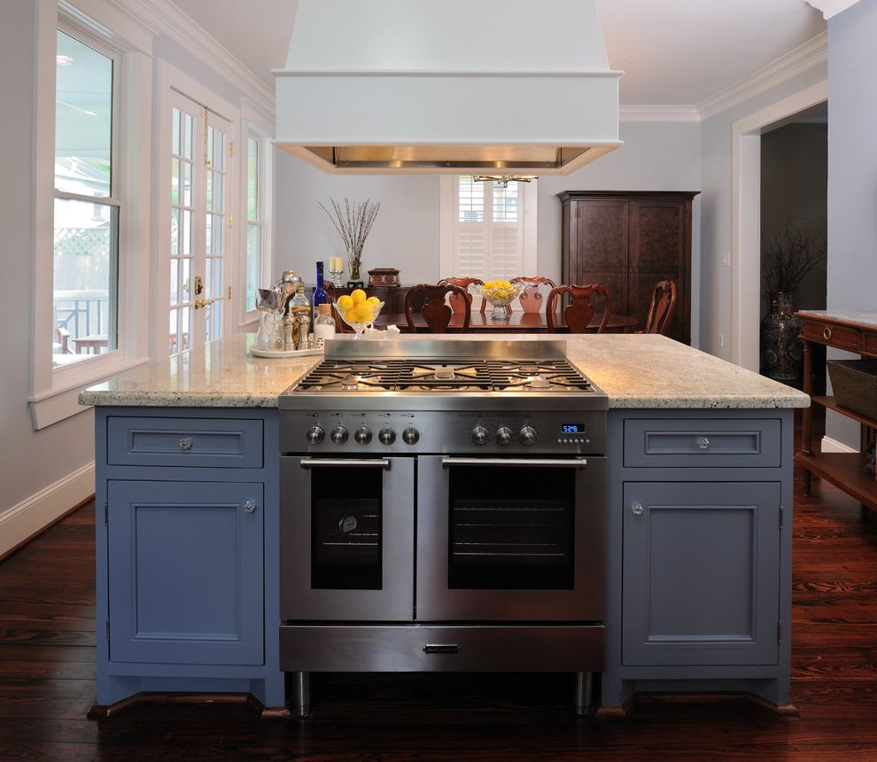 Best Induction Range For Traditional Kitchen Also