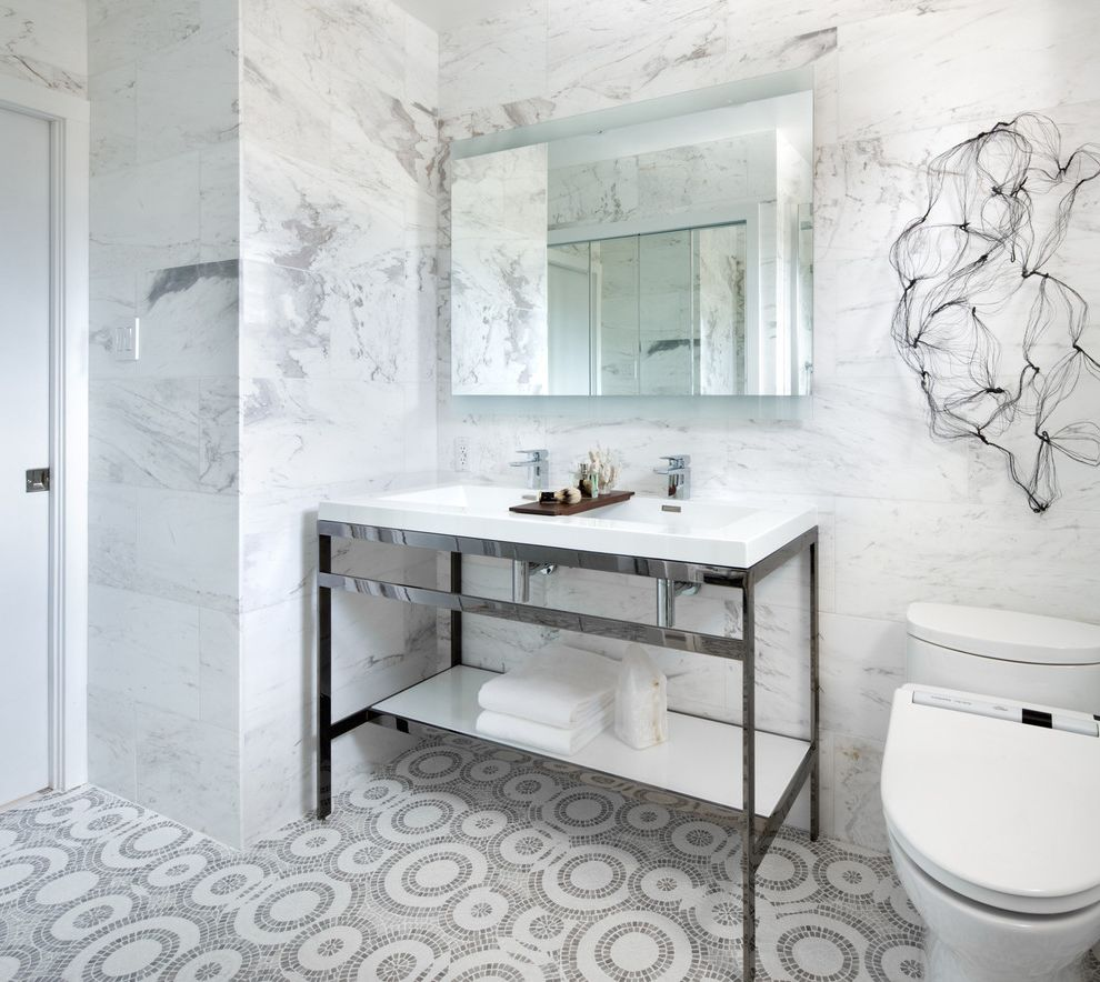 Best Vacuum for Tile Floors for Contemporary Bathroom Also Art Black ...