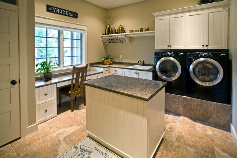 Best Washer with Agitator with Traditional Laundry Room  and Built in Laundry Room Large Laundry Room Laundry Room Laundry Room Desk Laundry Room Shelving Laundry Room White Cabinets Shelves