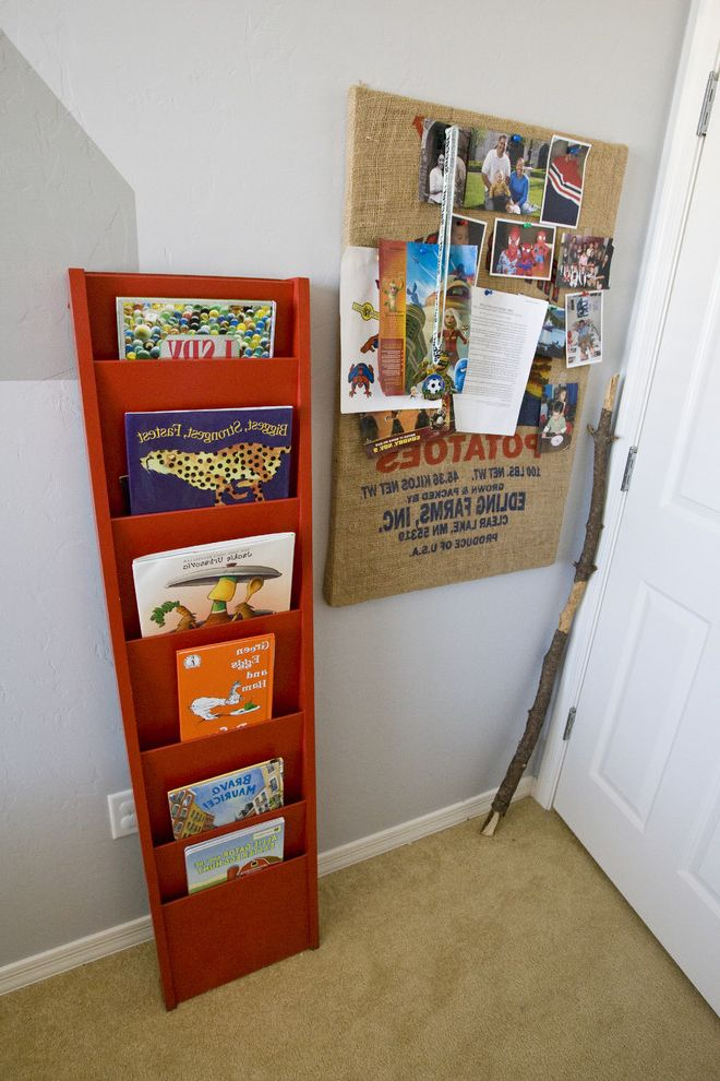 Boarding School Rooms with Eclectic Spaces Also Books Bulletin Board Burlap Green Eggs and Ham Inspiration Board Magazine Rack Nursery Organization Storage