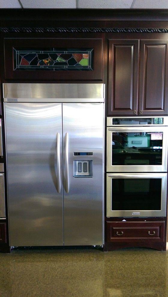 Bob Wallace Appliance    Kitchen Also Kitchen Aid Dishwasher Kitchen Aid Double Ovens Kitchen Aid Pro Range
