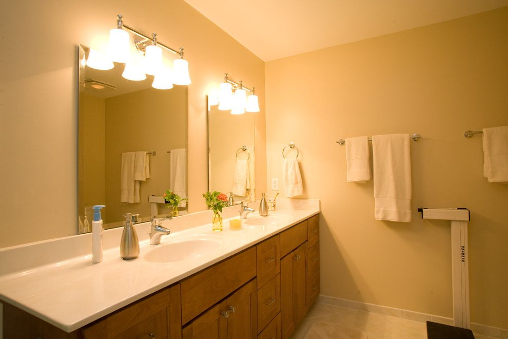Bowditch Ford Newport News Virginia with Traditional Bathroom and Bathroom Remodel Bedroom Remodel Diningroom Fire Restoration Kitchen Remodel Staircase