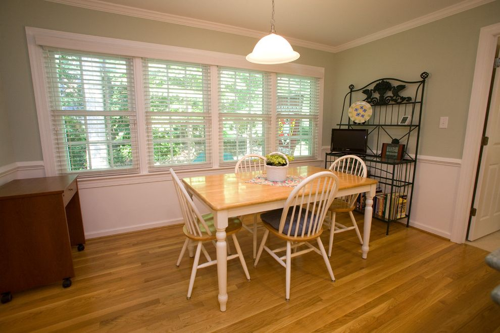 Bowditch Ford Newport News Virginia with Traditional Dining Room and Bathroom Remodel Bedroom Remodel Diningroom Fire Restoration Kitchen Remodel Staircase