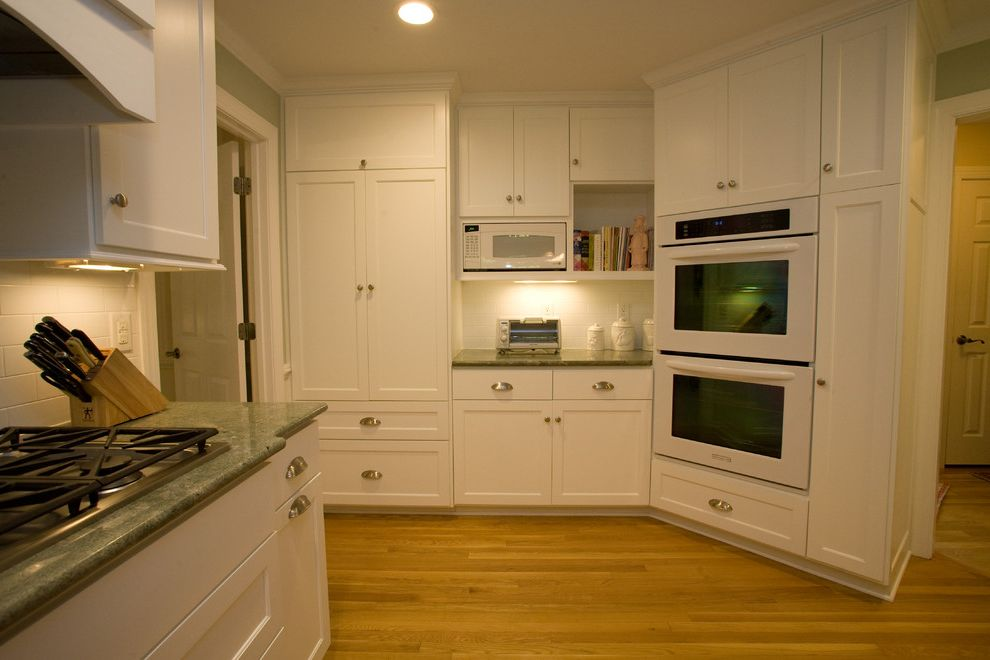 Bowditch Ford Newport News Virginia With Traditional Kitchen And