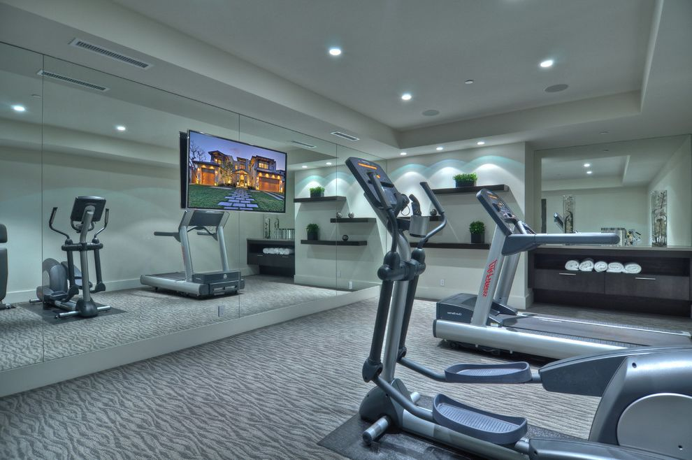 Boxing gym orange county for contemporary home and