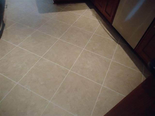 Boyles Flooring   Traditional Kitchen Also Vinyl Flooring
