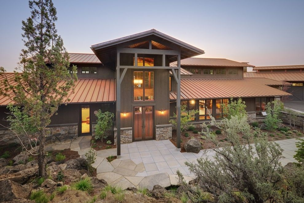 Contemporary Exterior $style In $location