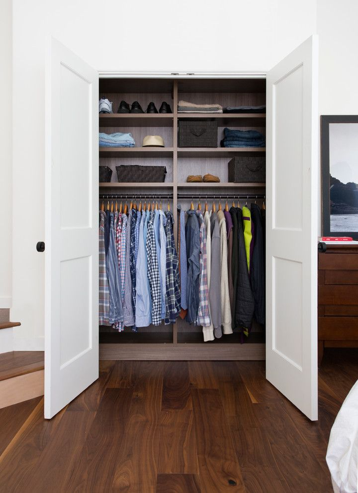 Amazing California Closets Seattle With Traditional Closet And Low Hangers Shelving  Shirt Hangers Shirt Storage Shoe Storage