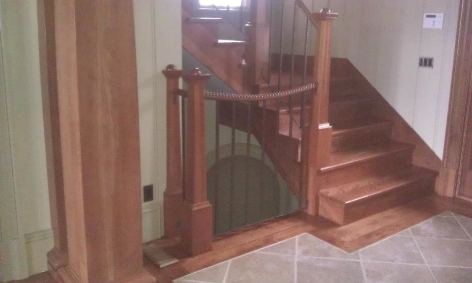 Carpets by Dennis    Spaces Also Hardwood Flooring Wood Flooring