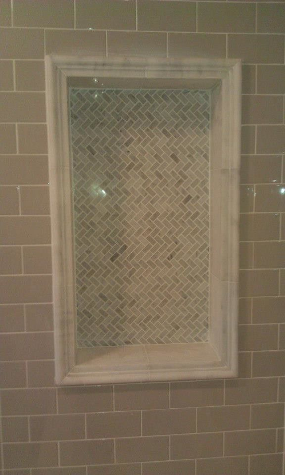 Carpets by Dennis    Spaces  and Ceramic Tile Custom Tile Decorative Tile Tile