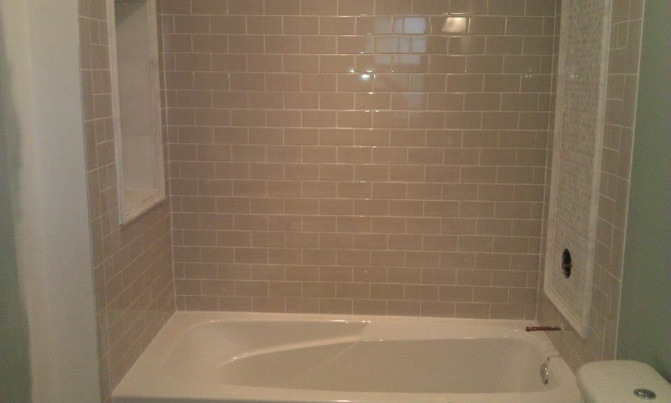 Carpets by Dennis with  Spaces  and Ceramic Tile Custom Tile Decorative Tile Tile