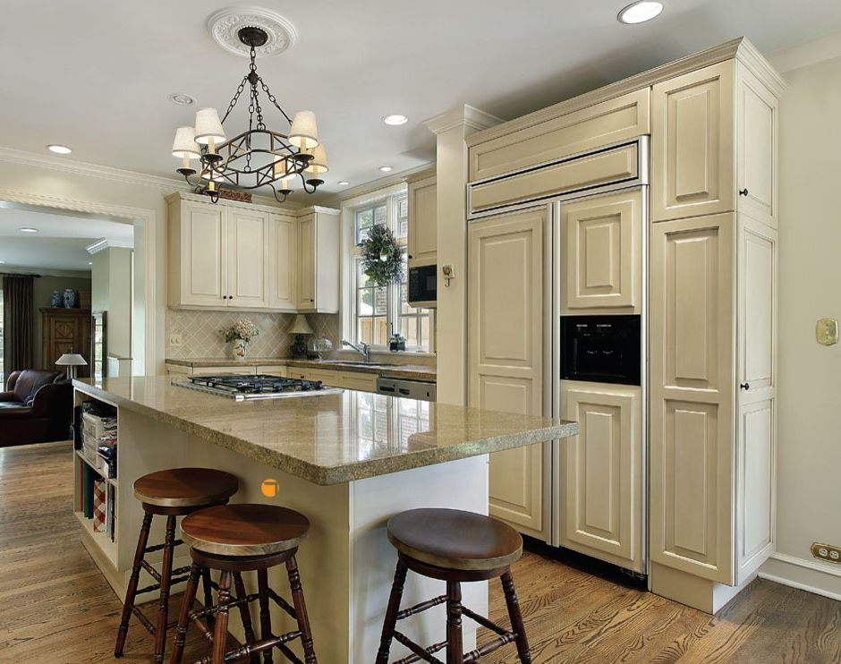 Centerline Brackets with  Spaces  and Countertop Brackets Countertop Supports Granite Brackets Hidden Countertop Supports