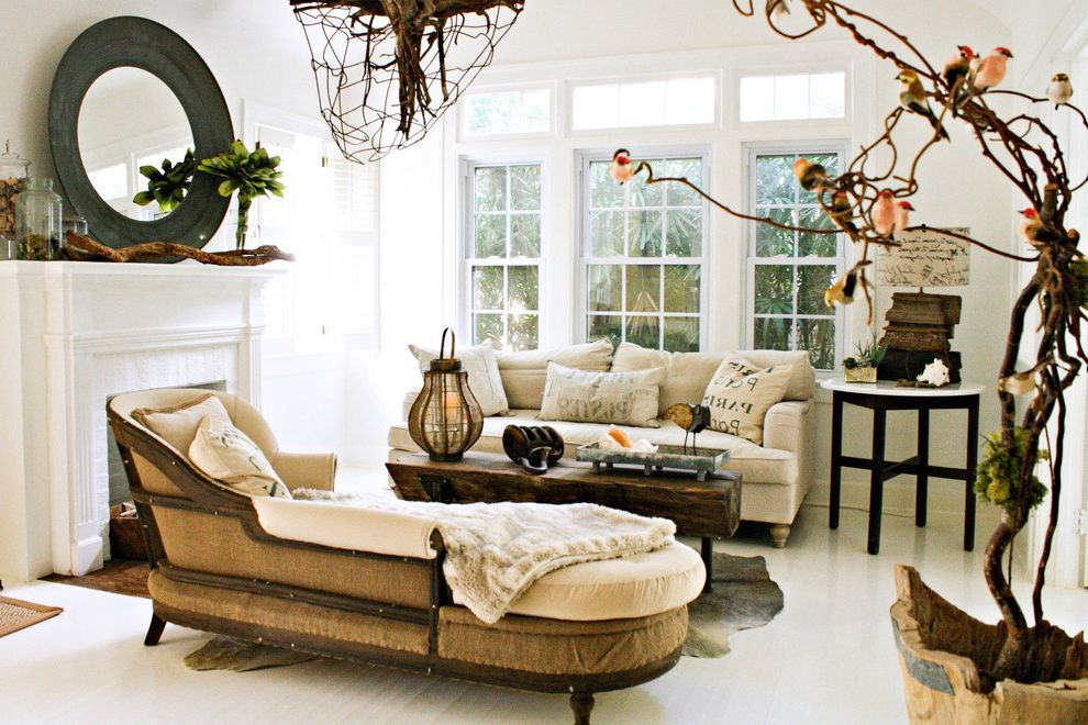 Chaise Definition with Eclectic Living Room  and French French Country Living Room Furniture Shabby Chic