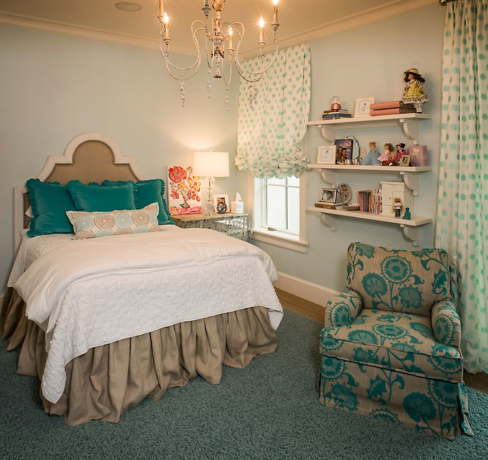 Chandelier for girl bedroom with transitional kids also for White chandelier for bedroom