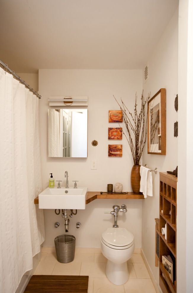 Commercial Grade Toilets with Eclectic Bathroom  and Eclectic