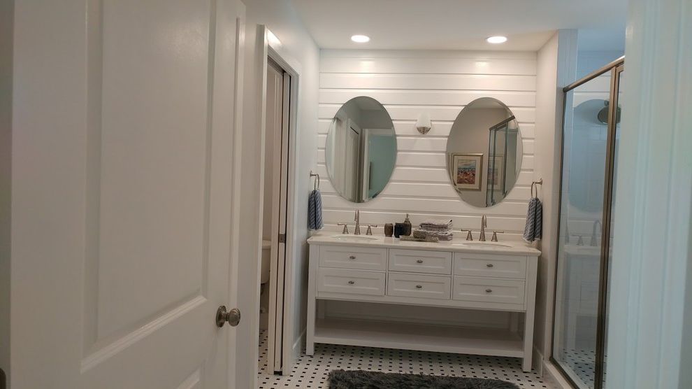 Consignment Furniture Fort Myers with Transitional Bathroom Also Fort Myers Fl Home Staging
