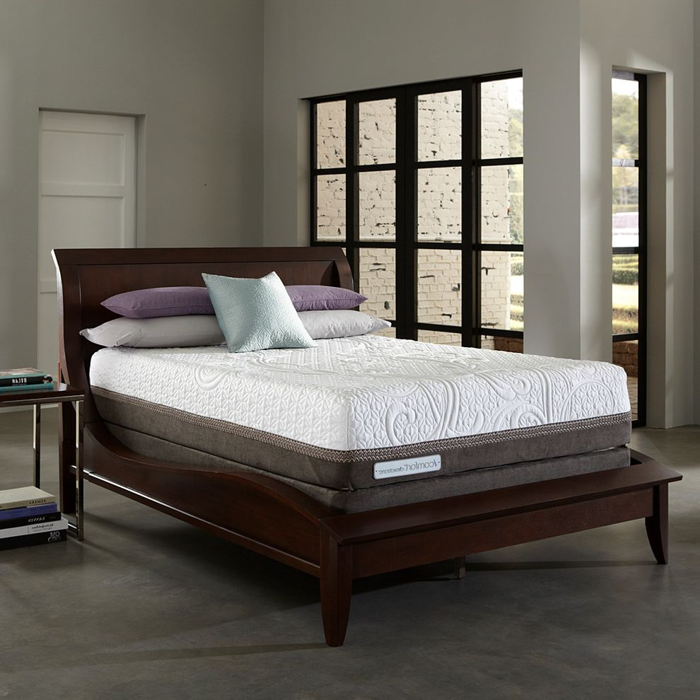 Consumer Reports Best Mattress with Contemporary Bedroom Also Contemporary