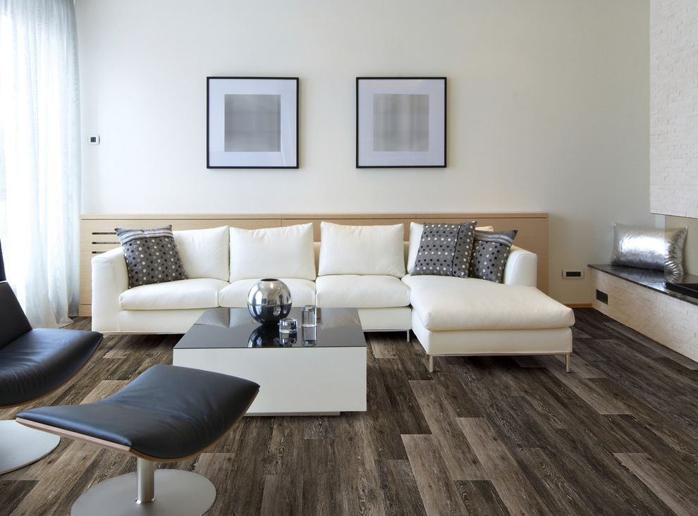 Coretec Plus Reviews with Contemporary Spaces Also Contemporary Design Floors Fresh Vinyl Plank Flooring