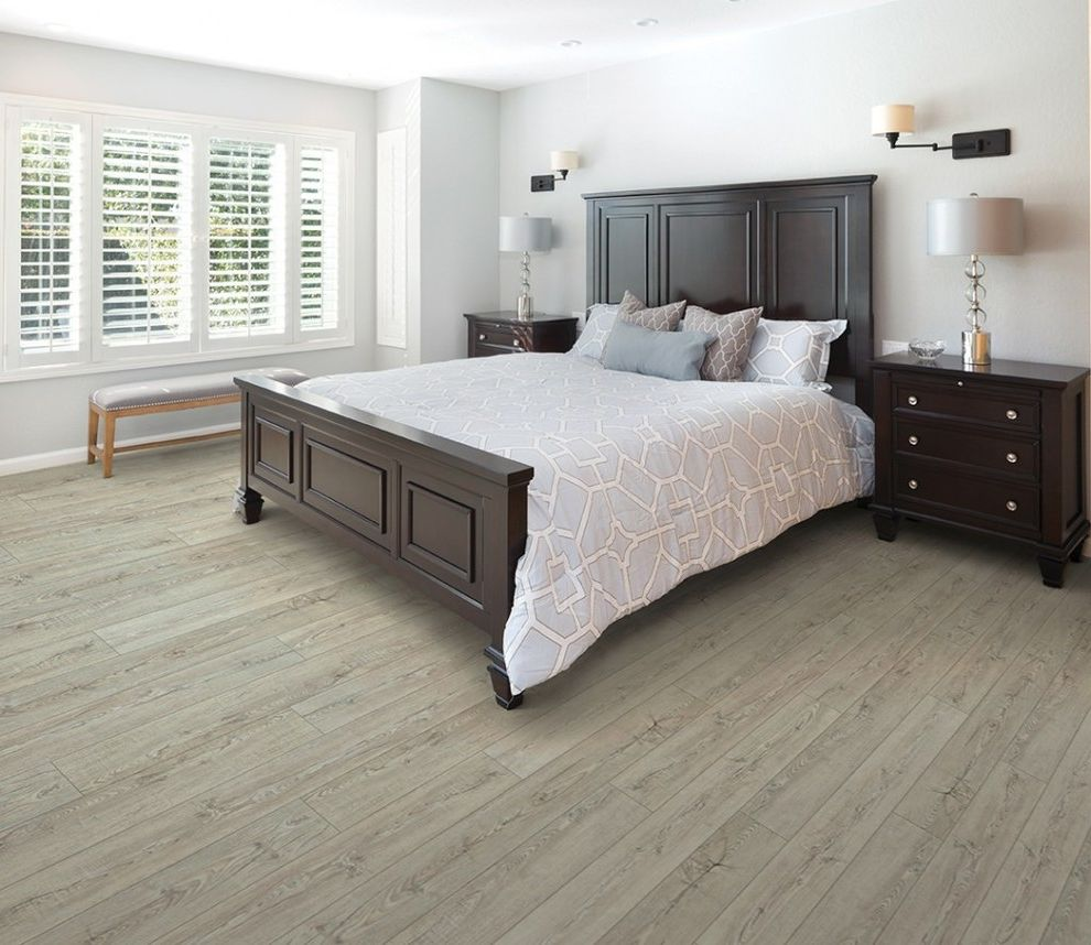 Coretec Plus Reviews with Modern Bedroom  and 100 Waterproof Coretec Plus Hd Timberland Rustic Pine 50lvr641 Www Usfloorsllc Com