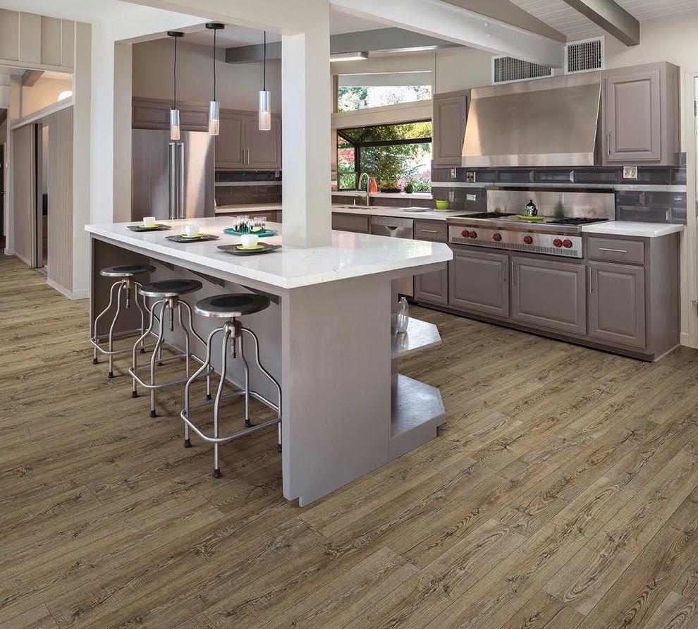 Cortec Plus   Contemporary Kitchen Also Engineering Flooring Hardwood Flooring Hardwood Floors Laminate Flooring Laminate Floors Laminate Styles Wood Floors