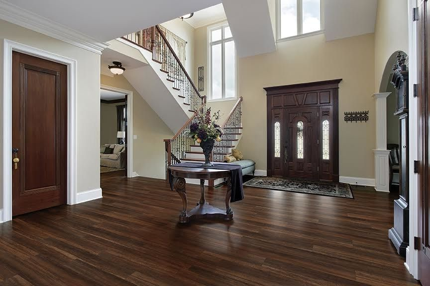 Cortec Plus   Traditional Entry  and Engineering Flooring Hardwood Flooring Hardwood Floors Laminate Flooring Laminate Floors Laminate Styles Wood Floors
