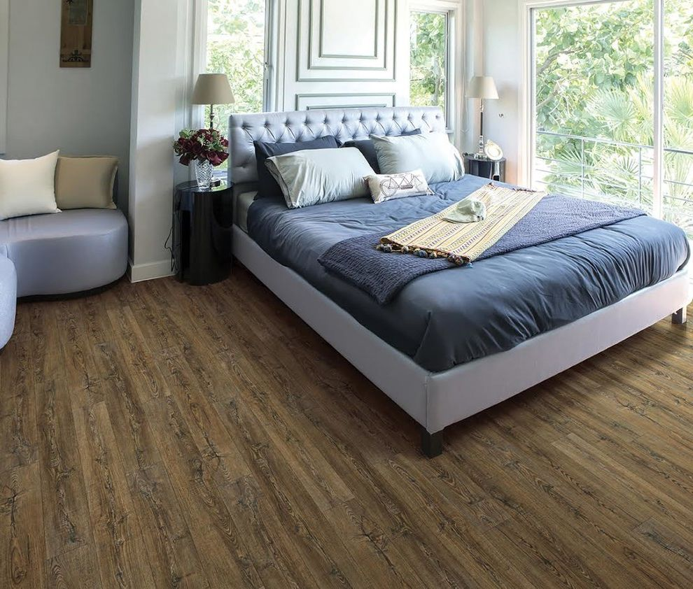 Cortec Plus   Transitional Bedroom Also Engineering Flooring Hardwood Flooring Hardwood Floors Laminate Flooring Laminate Floors Laminate Styles Wood Floors