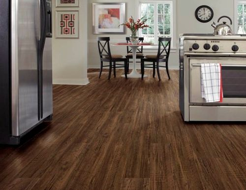 Cortec Plus with Traditional Living Room  and 10 Year Commercial Bath Beautiful Commercial Durability Elegant Kitchen Laundry Lifetime Look No Underlayment Required Quality Real Wood Scratch Resistant Scratch Resistant Warranty Waterproof