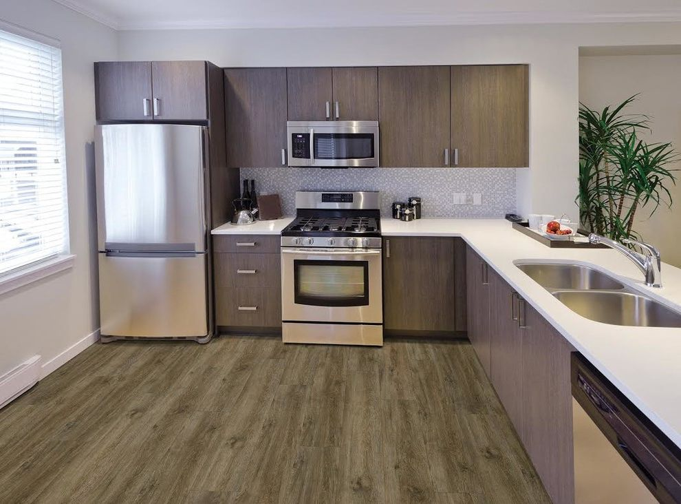 Cortec Plus with Transitional Kitchen Also Engineering Flooring Hardwood Flooring Hardwood Floors Laminate Flooring Laminate Floors Laminate Styles Wood Floors