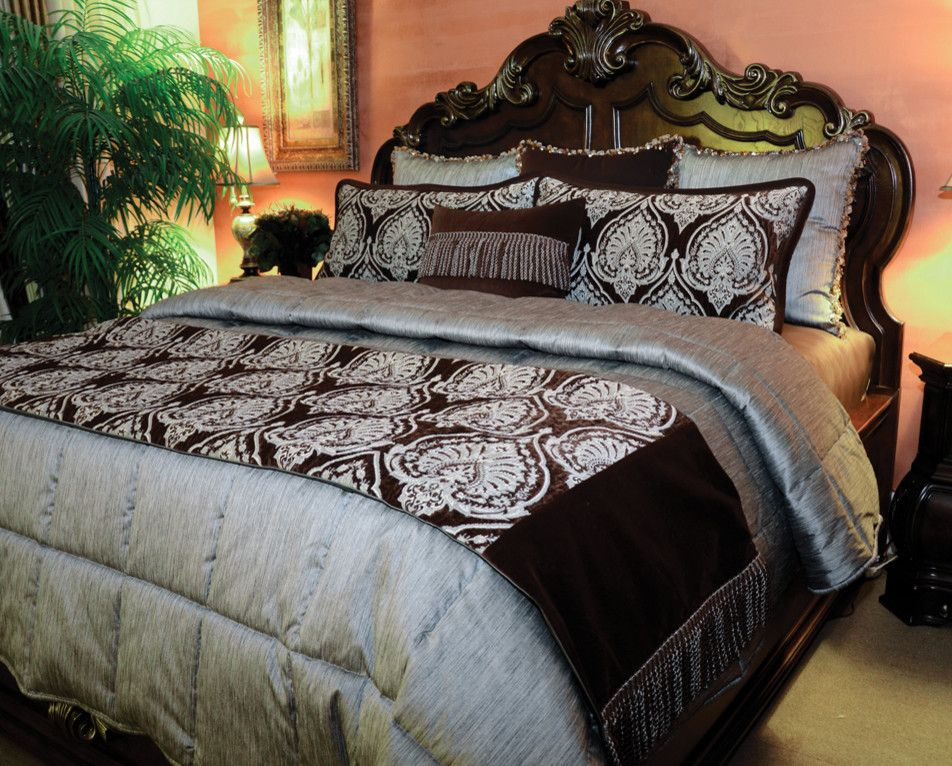 Coverlet Sets King with Traditional Bedroom Also Blue and Brown Coverlet Custom Custom Bedding King Oversized Oversized King Quilted Coverlet